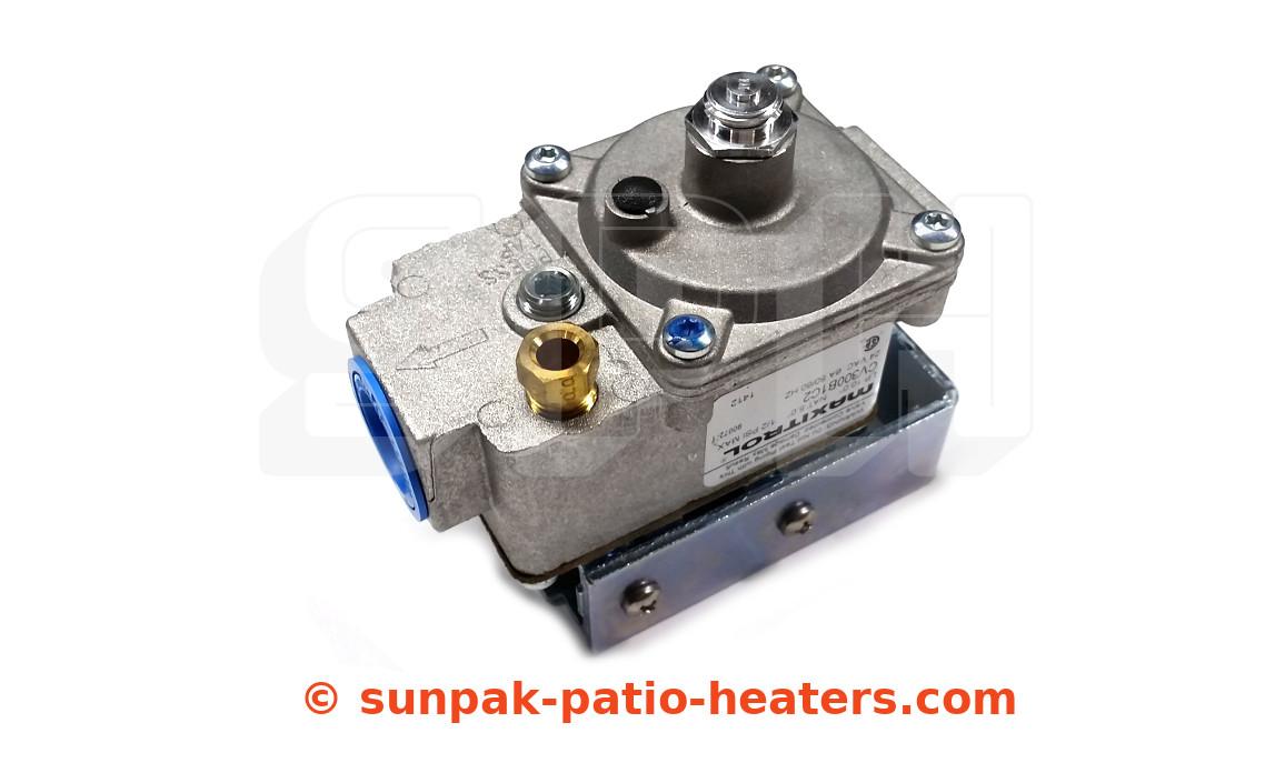 90073-1 TSH Gas Valve (Nat)