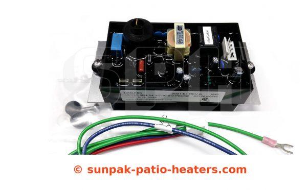 Sunpak Micro Module Kit