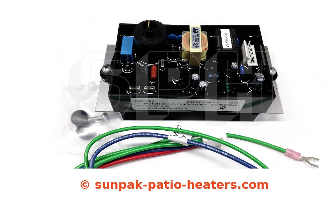 12014-24 Kit Micro Module