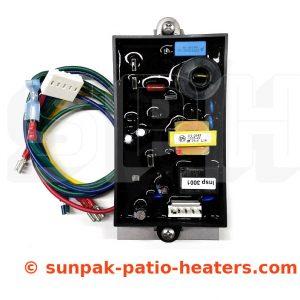 12015 Kit Module TSH