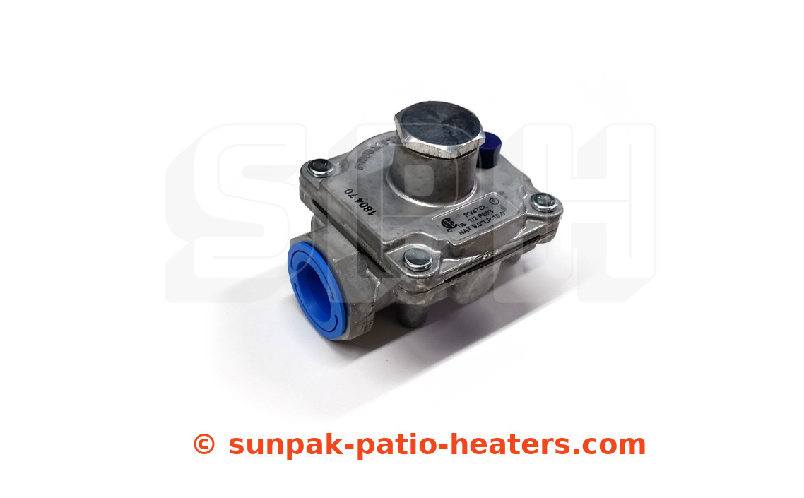 90056-2 Gas Regulator