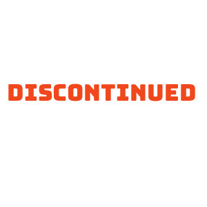 Discontinued Parts